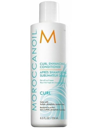 Moroccanoil Curl Bukle Yapılandırıcı Saç Kremi 250ml Renksiz